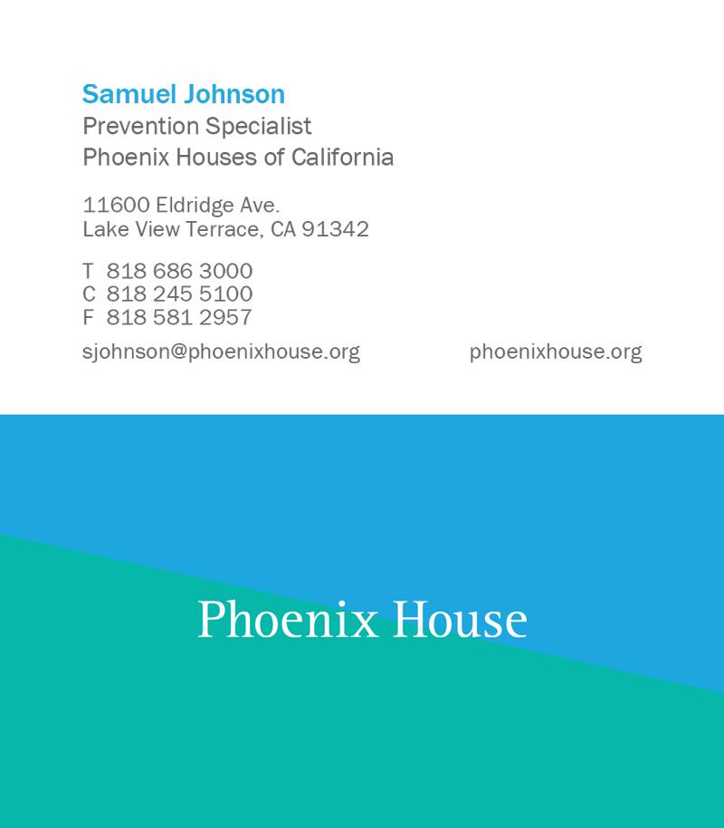 Phoenix-House-Sample-Card